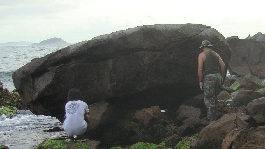 dólmen 1