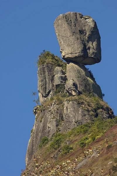 Caixa de Fósforos, Teresópolis - Rio de Janerio